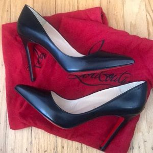 Christian Louboutin Shoes - 100% Authentic Christian Louboutin pumps